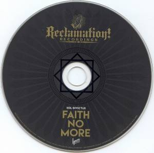 Faith No More: Sol Invictus (CD) - Bild 3