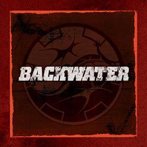 Backwater: Backwater - Cover