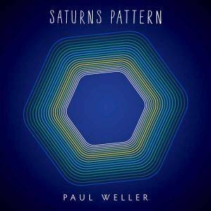 Paul Weller: Saturns Pattern - Cover