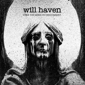 Cover - Will Haven: Open The Mind To Discomfort