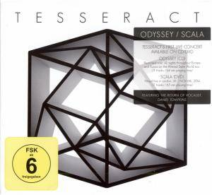 Cover - TesseracT: Odyssey / Scala