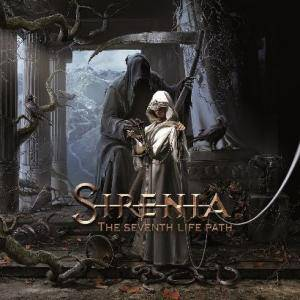 Sirenia: Seventh Life Path, The - Cover