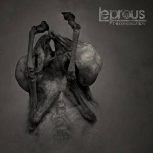 Leprous: Congregation, The - Cover