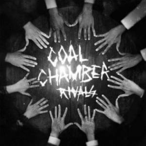 Coal Chamber: Rivals - Cover