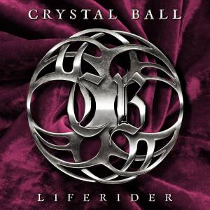 Crystal Ball: Liferider - Cover