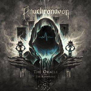 Cover - Anachronaeon: Oracle And The Keyholder, The