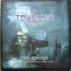 Cover - Taucher: Infinity [The Remixes]