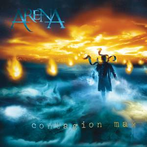 Cover - Arena: Contagion Max