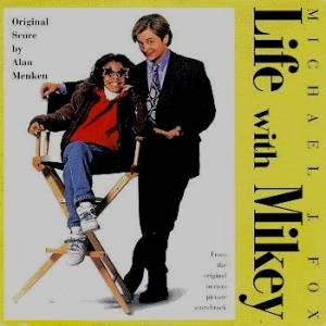 Cover - Alan Menken: Life With Mikey