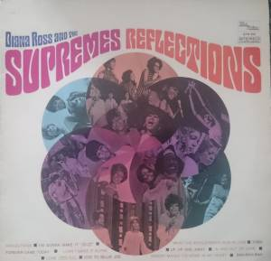 Cover - Diana Ross & The Supremes: Reflections