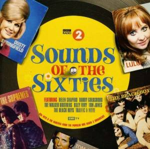 Cover - Richie Barrett: Sounds Of The Sixties