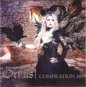 Cover - Venal Flesh: Orkus Compilation 109