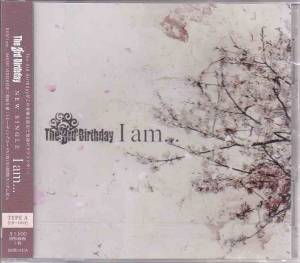 The 3rd Birthday: I Am... - Cover