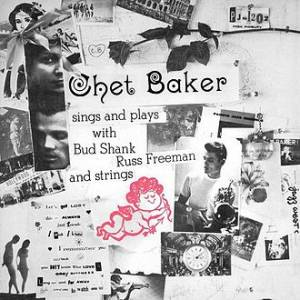 Cover - Chet Baker: Chet Baker Sings And Plays