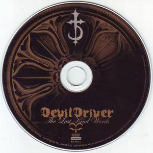DevilDriver: The Last Kind Words (CD) - Bild 3