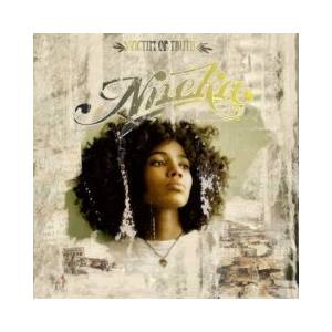 Cover - Nneka: Victim Of Truth
