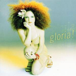 Gloria Estefan: Gloria! - Cover