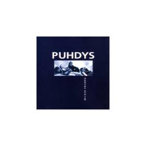 Puhdys: Wilder Frieden - Cover