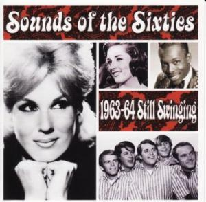Sounds Of The Sixties - 1963-64 Still Swinging - Cover