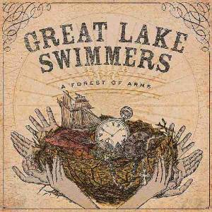 Cover - Great Lake Swimmers: Forest Of Arms, A