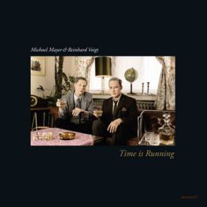 Cover - Michael Mayer: Time Is Running