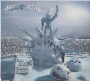 Helloween: My God-Given Right (CD) - Bild 2