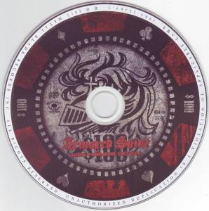 Armored Saint: Win Hands Down (CD) - Bild 5