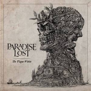 Paradise Lost: The Plague Within (CD) - Bild 1