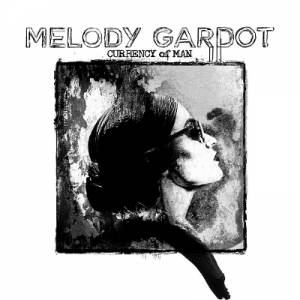 Cover - Melody Gardot: Currency Of Man