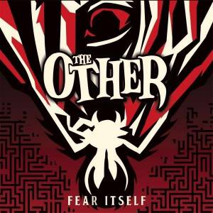 The Other: Fear Itself (CD) - Bild 1