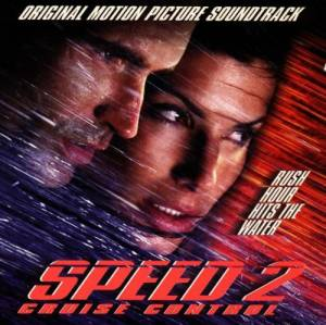Speed 2 - Cruise Control - Cover