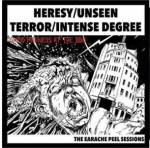Intense Degree Grind Madness At The BBC - The Earache Peel Sessions