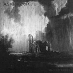 Cover - Askeregn: Monumenter