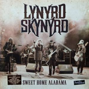 Lynyrd Skynyrd: Sweet Home Alabama - Cover