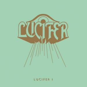 Lucifer: Lucifer I - Cover