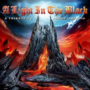 Light In The Black - A Tribute To Ronnie James Dio, A - Cover