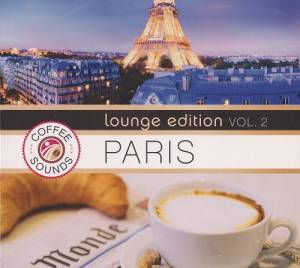 Cover - Rose: Lounge Edition Vol. 2 - Paris