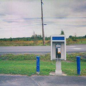 Cover - Sun Kil Moon: Universal Themes