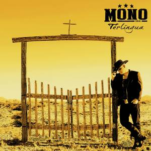 Mono Inc.: Terlingua - Cover