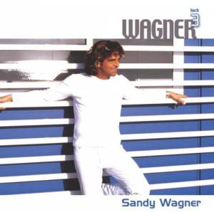 Cover - Sandy Wagner: Wagner Hoch 3