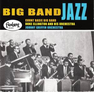 Cover - Charlie Ventura: Big Band Jazz