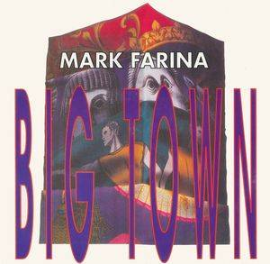 Cover - Mark Farina: Big Town