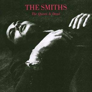 The Smiths: The Queen Is Dead (LP) - Bild 1