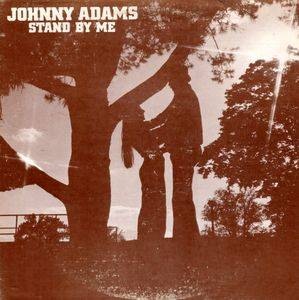 Cover - Johnny Adams: Stand By Me