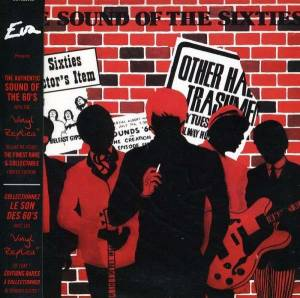Sound Of The Sixties, The - Cover