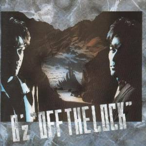 Cover - B'z: Off The Lock