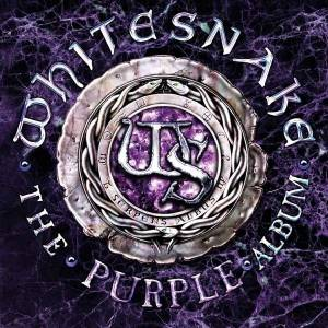 Whitesnake: The Purple Album (CD) - Bild 1