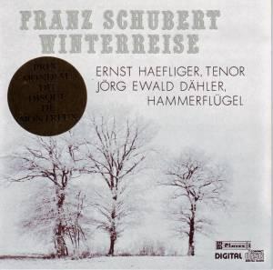 Franz Schubert: Winterreise / Die Schöne Müllerin