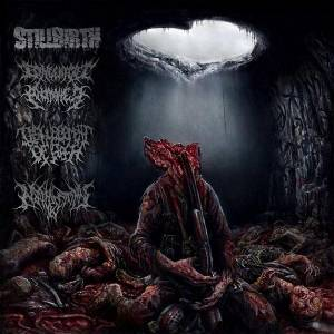 Cover - Disfigurement Of Flesh: Pathology Of Anomalous Origin