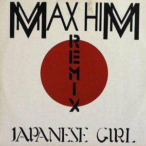 "Max Him: Japanese Girl (12"") - Bild 1"